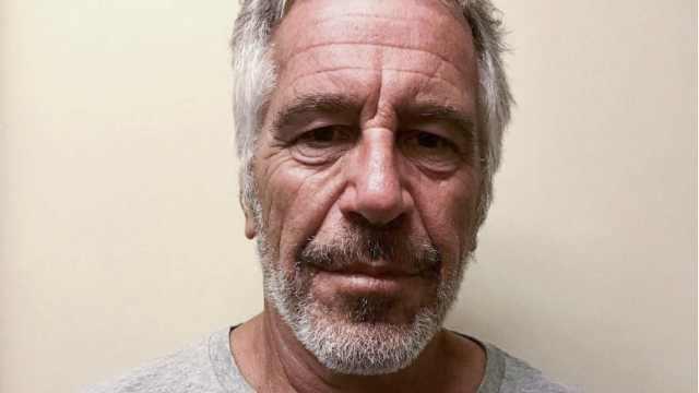 涉未成年性丑闻,富豪狱内自杀身亡