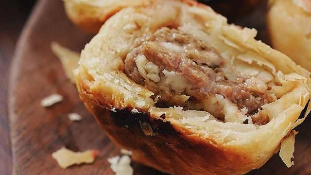 人造肉馅儿月饼将于中秋节推出