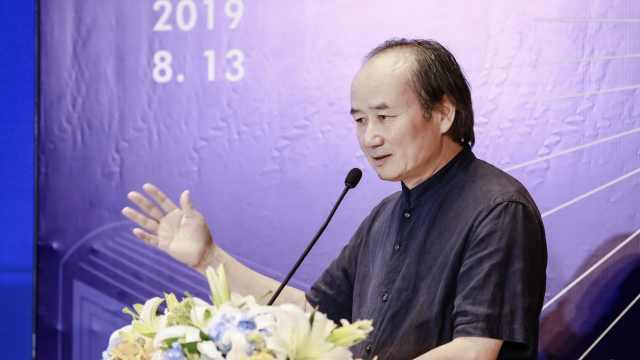 刘亮程精彩演讲:我们中国人的家园