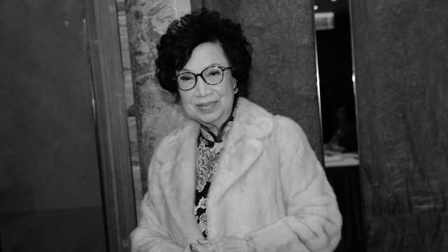 演员梁舜燕病逝,好友:最温柔的前辈