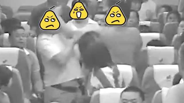 男子趁人上厕所霸座,拳打劝说乘客