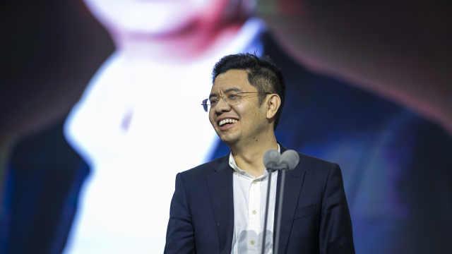 喜马拉雅CEO:华为用户价值比苹果高