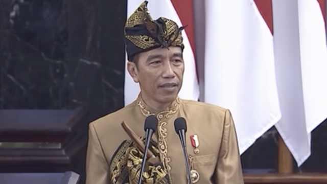 定了!印尼总统提出迁都加里曼丹省