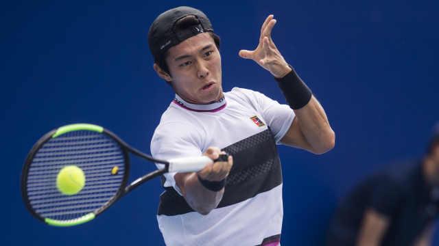 创历史!韩国听障选手取ATP正赛首胜