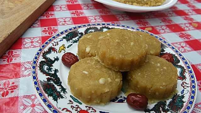 藏式小吃新铁:媳妇厨艺的试金石