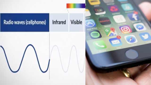 美媒测试:大部分手机辐射超出规定