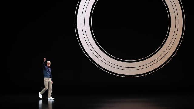 苹果新品全剧透:3款手机不支持5G
