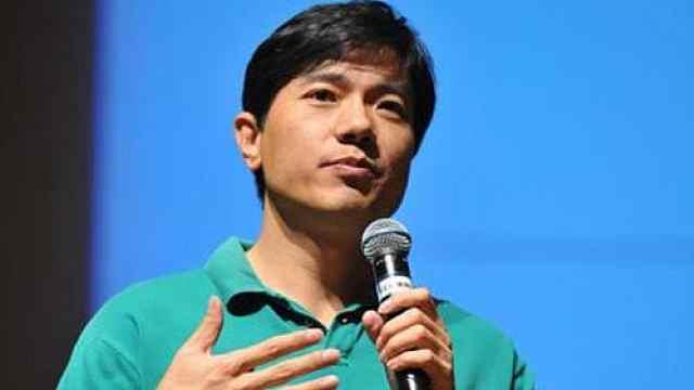 李彦宏智博会上称赞重庆充满科技感