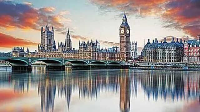 英镑新低此时不抄底买房更待何时?