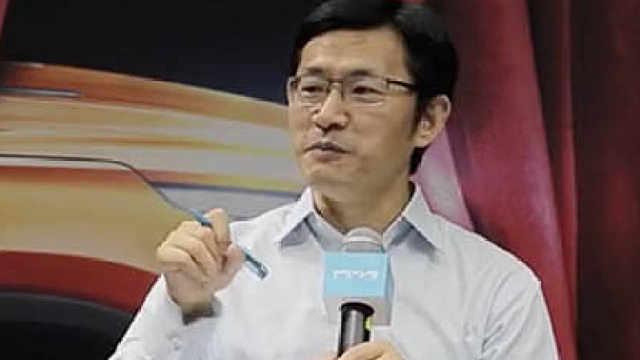 专访:上汽大通总经理王瑞