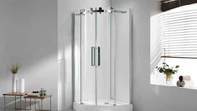 小户型卫生间如何装淋浴房?
