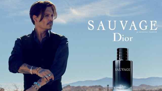 迪奥香水品牌名涉嫌歧视土著引争议