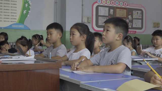 考眼力!小学迎4对双胞胎还有三胞胎