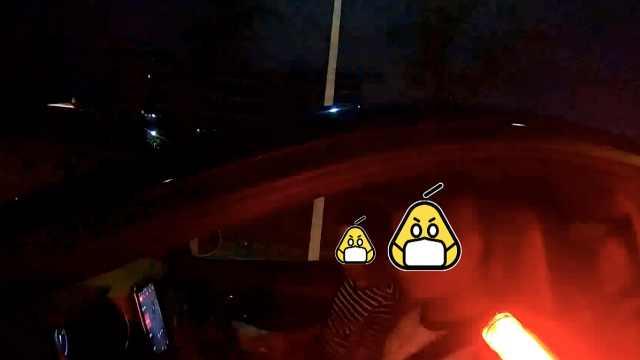 大学生酒驾共享汽车,拿蛋黄派背锅
