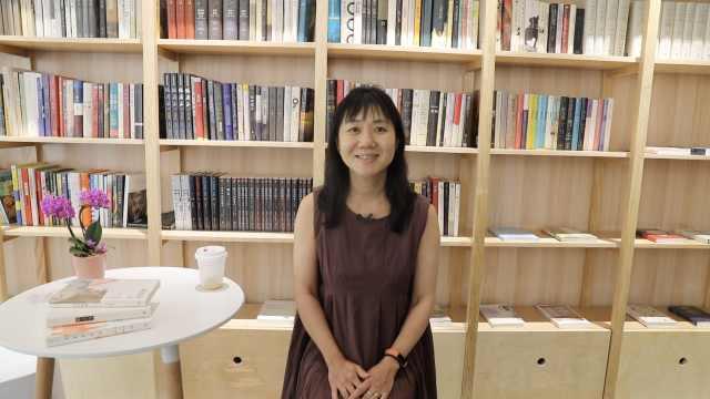 专访角田光代:女性常阻碍女性自由