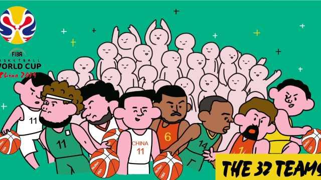 2019篮球世界杯球星,你更看好谁?