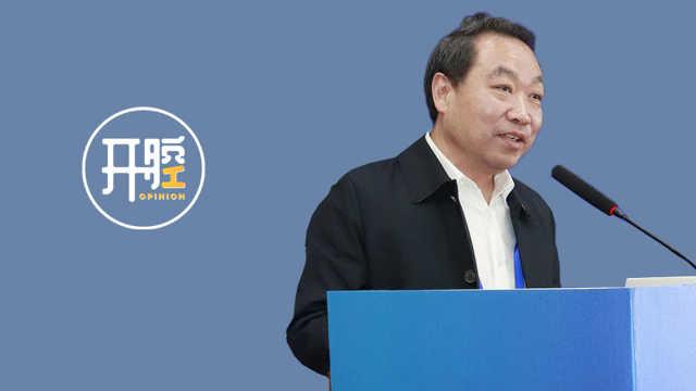 刘永坚开腔丨传统出版真正的变革