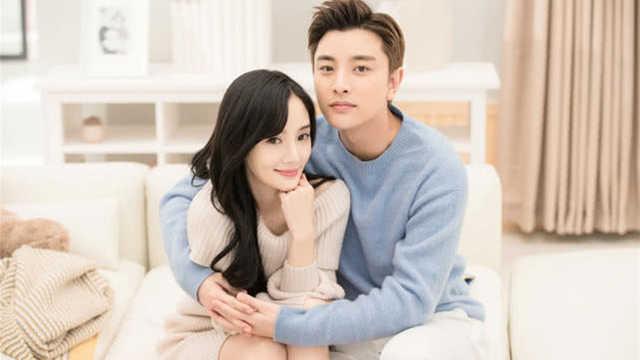 李小璐和贾乃亮疑正式离婚