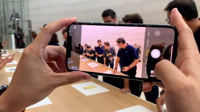 iPhone 11 Pro 上手:拍照大幅提升