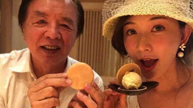 林志玲父亲回应:我女儿没怀孕!