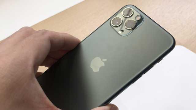 上手:绿色iPhone,用着更Pro么?