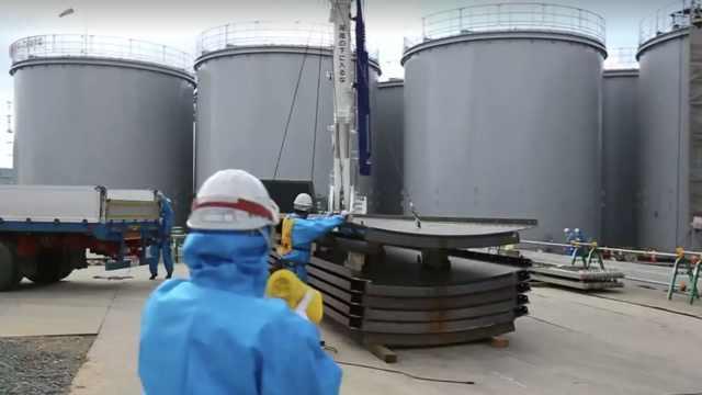 韩密切关注日本辐射水:找到反制点