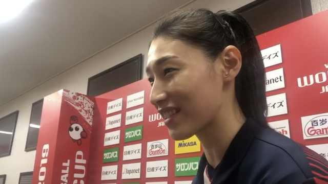 世界杯中国女排开门红,3-0横扫韩国