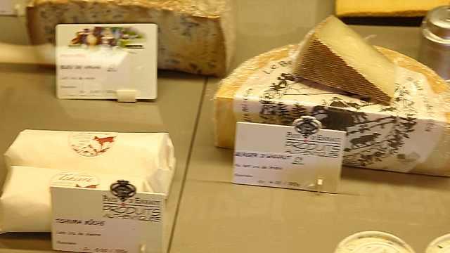 瑞士有多美丽?奶酪更闻名于世