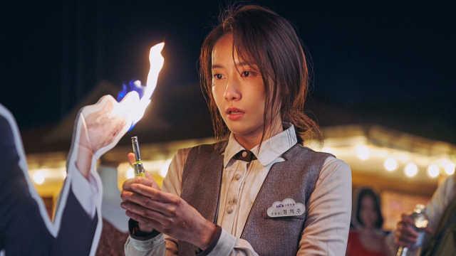 韩国高分高票房电影《极限逃生》