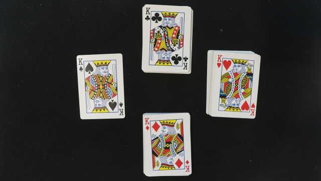 最实用的半自动找牌!一分钟学会