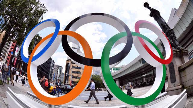 日奧運舉辦地:中央政府
