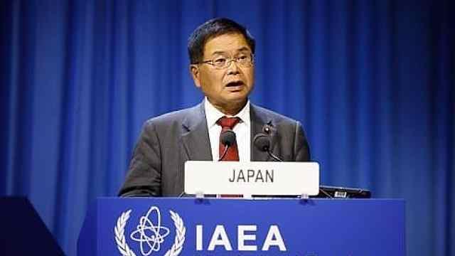 日本官员说漏嘴?核污水过滤不完全