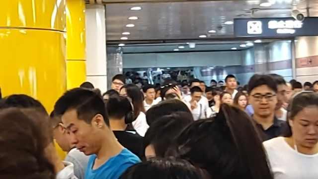 港生体验北京通勤:像在下汤圆