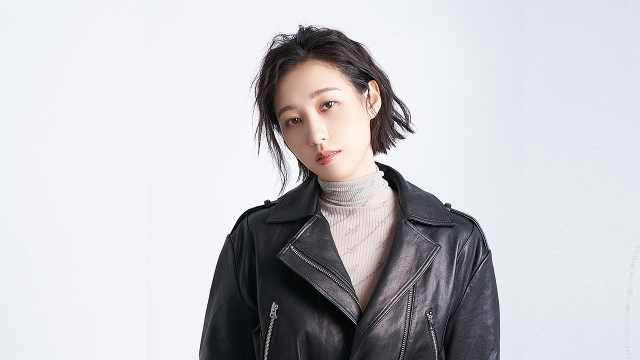 STARBOX陈思璇:与角色共生