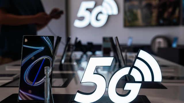 注意了!部分5G手机明年可能没信号