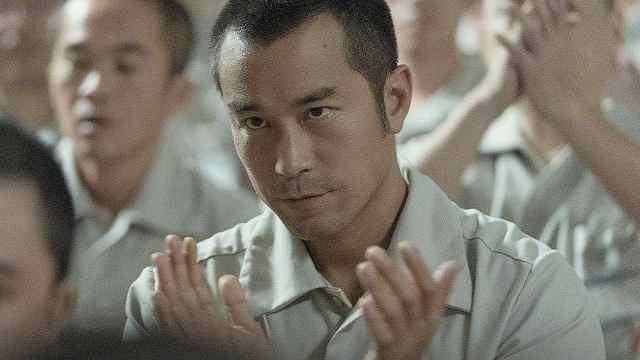网飞首部华语剧《罪梦者》发布预告