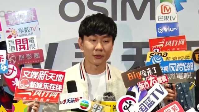林俊杰透露下半年还有新歌将发布