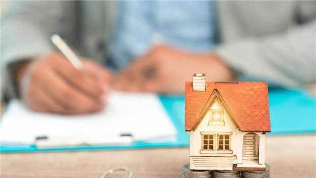 房贷断供了,银行会强行收房吗?