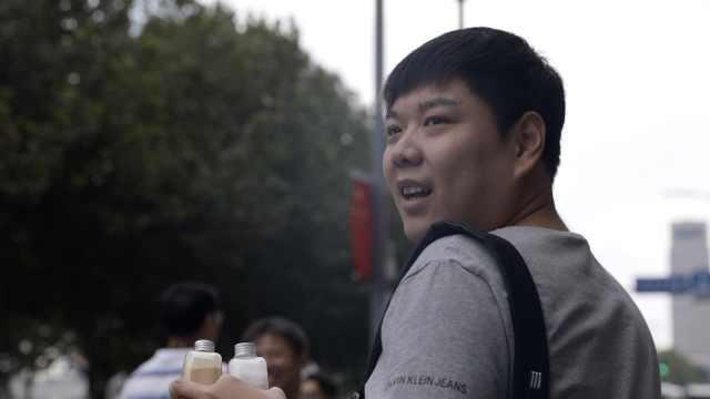 330一杯!周杰伦MV奶茶店火爆上海
