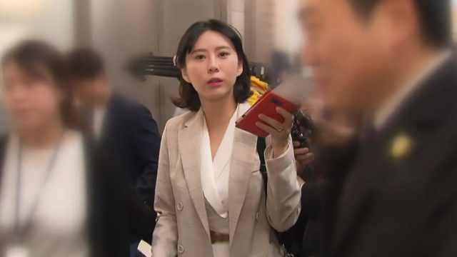 韓警方對尹智吾申請逮捕令被退回