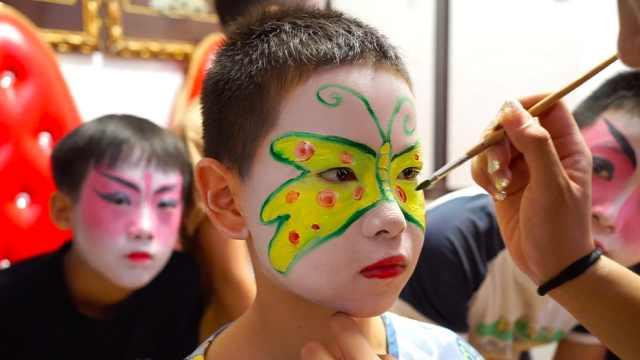 京劇、高蹺、泥人張!最美的天津