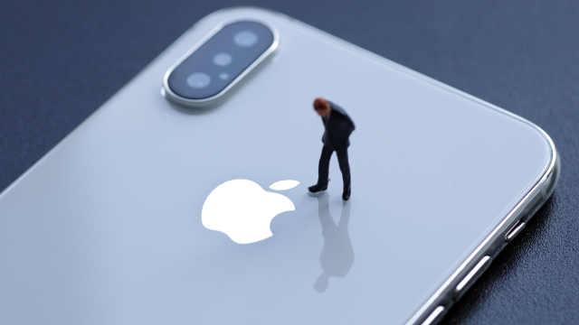 苹果手机弹窗bug:退出ID后重启