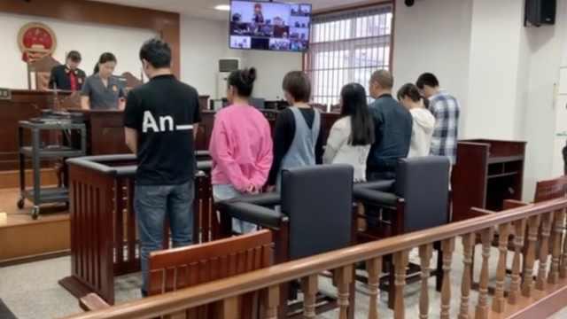 造价师考试30人作弊,一审8人获刑