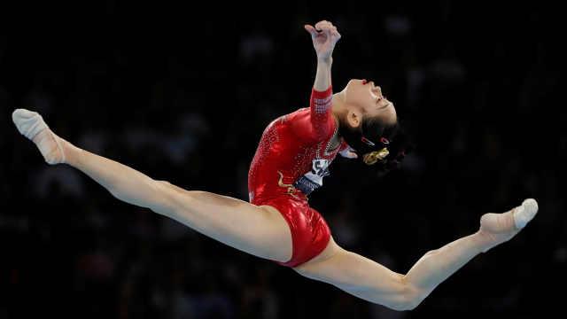 中国体操女团15年最差,前冠军怒批