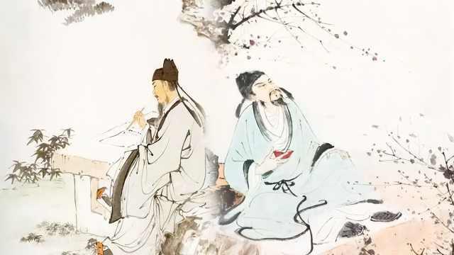 谁才是唐朝最伟大的诗人?