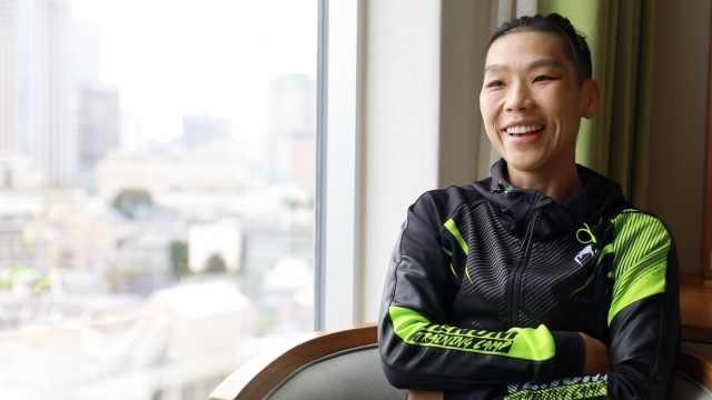 中国MMA第一人:场上不忍KO对手