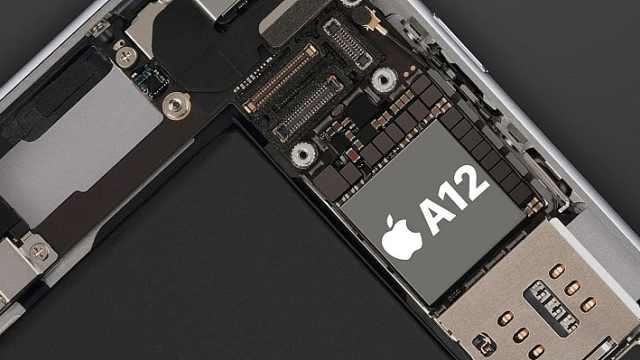 苹果计划三年内推出自有5G基带芯片