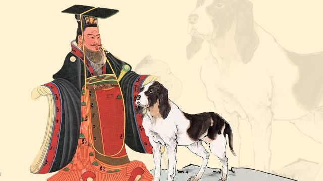 你知道古人是怎么养宠物的吗?