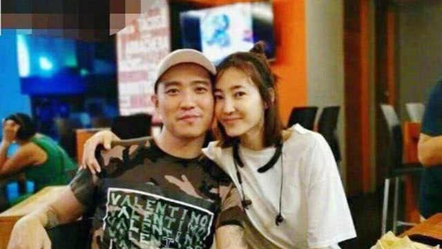 王丽坤领证闪婚对象不是林更新!