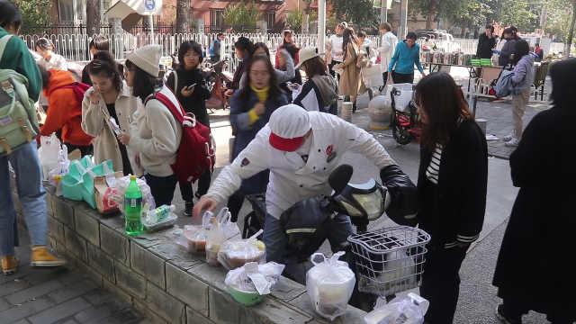 外卖骑手须把餐品送到客人手上吗?